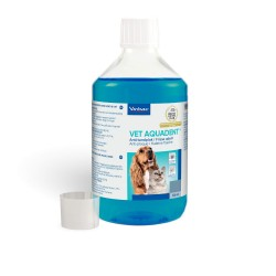 Vet Aquadent Chat/Chien