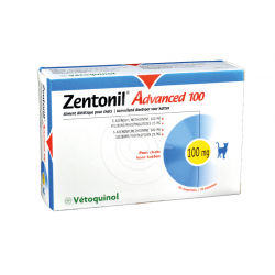 Zentonil Advanced 100