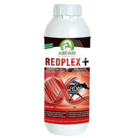 Redplex +