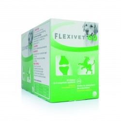 Flexivet Go 900 mg