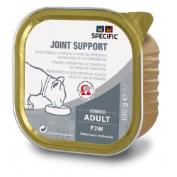 Specific FJW Joint Support