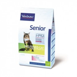 Veterinary Hpm Senior Neutered Cat