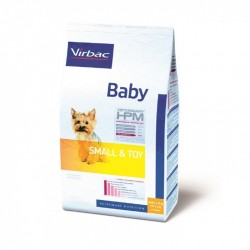 Veterinary Hpm Baby Dog Small & Toy
