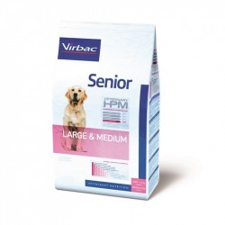 Veterinary Hpm Senior Dog Large & Medium