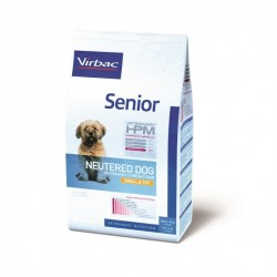Veterinary Hpm Senior Neutered Dog Small & Toy