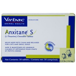 Anxitane - Taille S