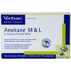 Anxitane - Taille M/L