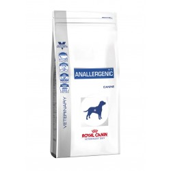Veterinary Diet Dog Anallergenic