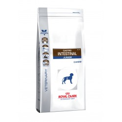 Veterinary Diet Dog Gastro Intestinal Junior