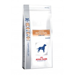 Veterinary Diet Dog Gastro Intestinal Low