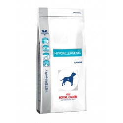 Veterinary Diet Dog Hypoallergenic