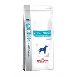 Veterinary Diet Dog Hypoallergenic Mod. Calorie (Ex Energy)