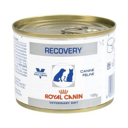 Veterinary Diet Cat/Dog Recovery Boîte