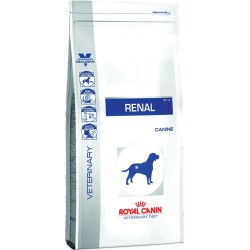 Veterinary Diet Dog Renal