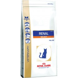 Veterinary Diet Cat Renal Select